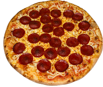 Foto Pizza pepperoni